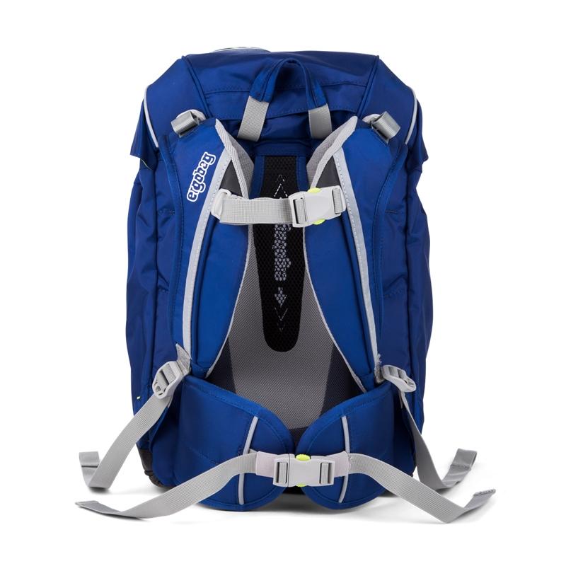 ergobag Prime iskolatáska - hátizsák - OutBEARspace - 3