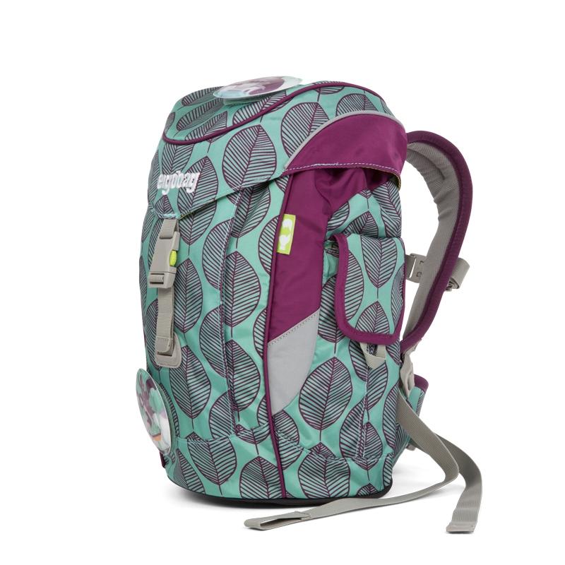 Ergobag Mini - Ovis hátizsák - ZauBEARwald - 0