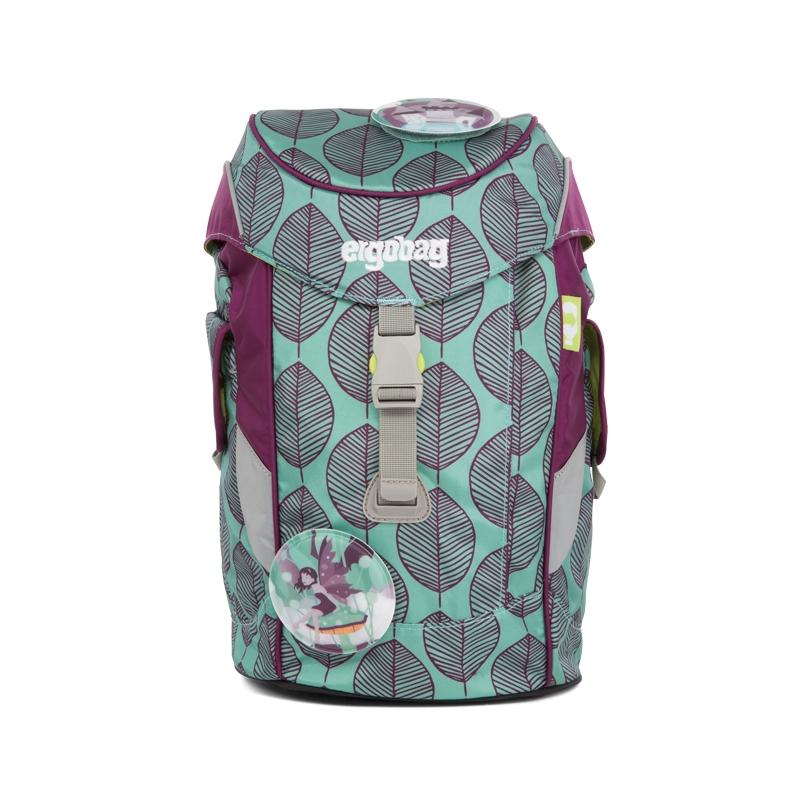 Ergobag Mini - Ovis hátizsák - ZauBEARwald - 4