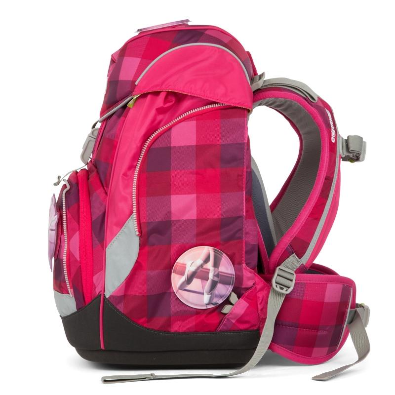 Ergobag Prémium iskolatáska - hátizsák - PrimBEAR Balerina - 1