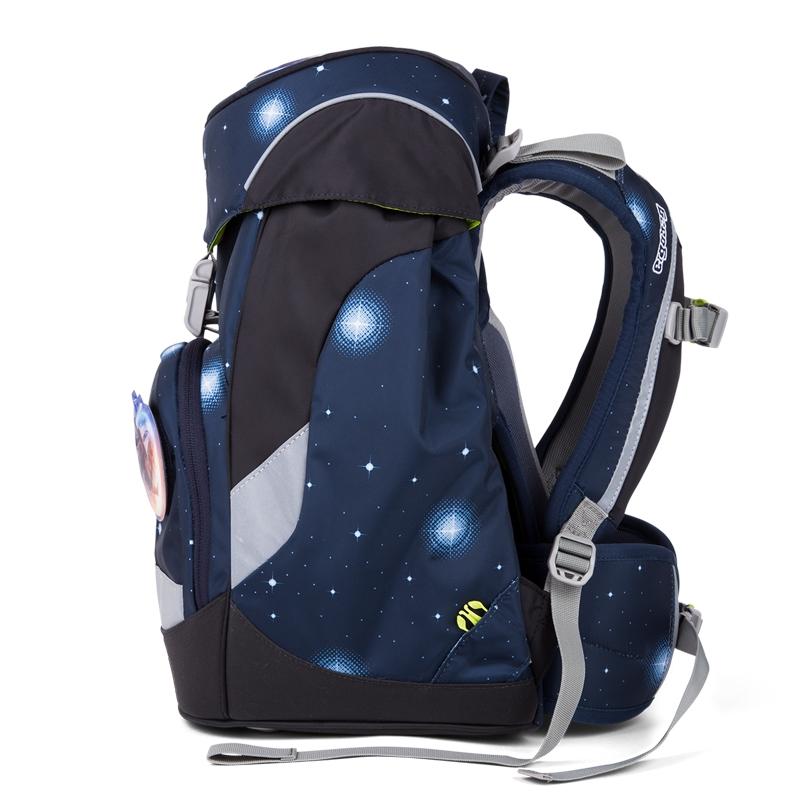 ergobag Prime Galaxy - hátizsák - AtmosBear - 1