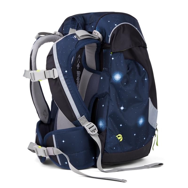 ergobag Prime Galaxy - hátizsák - AtmosBear - 4