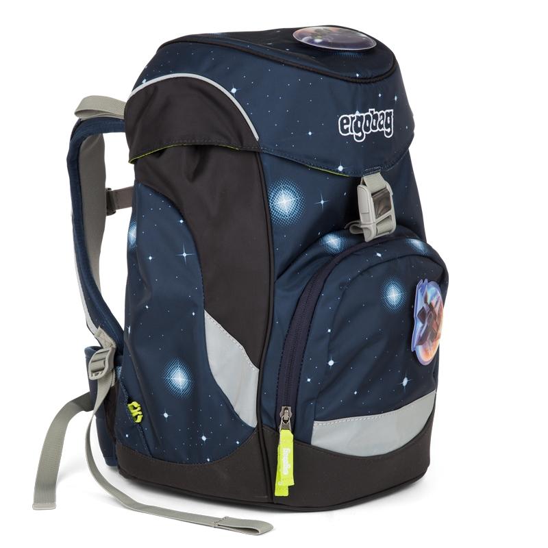 ergobag Prime Galaxy - hátizsák - AtmosBear - 6