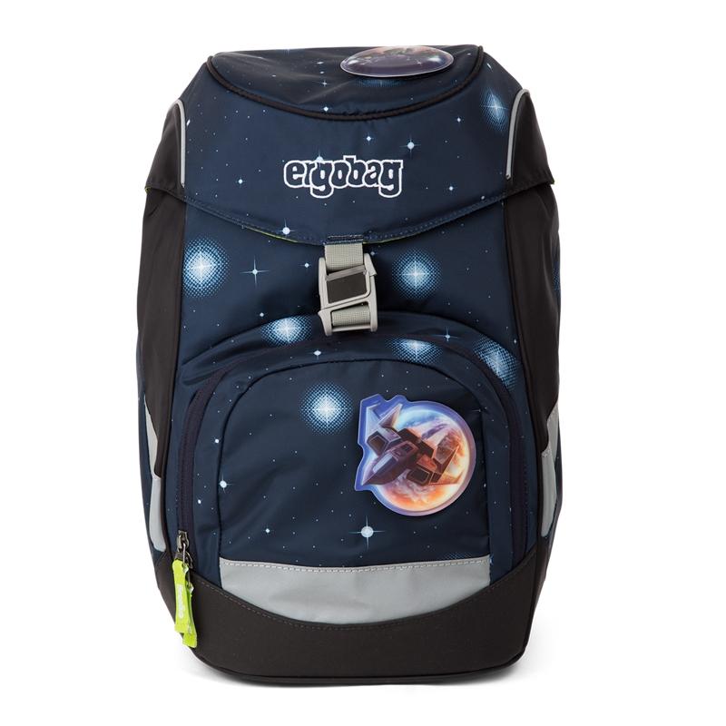 ergobag Prime Galaxy - hátizsák - AtmosBear - 7