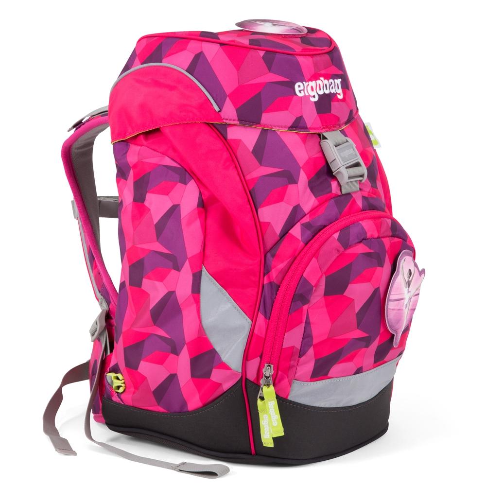 Ergobag Prime iskolatáska - hátizsák - DanceBEAR - 0