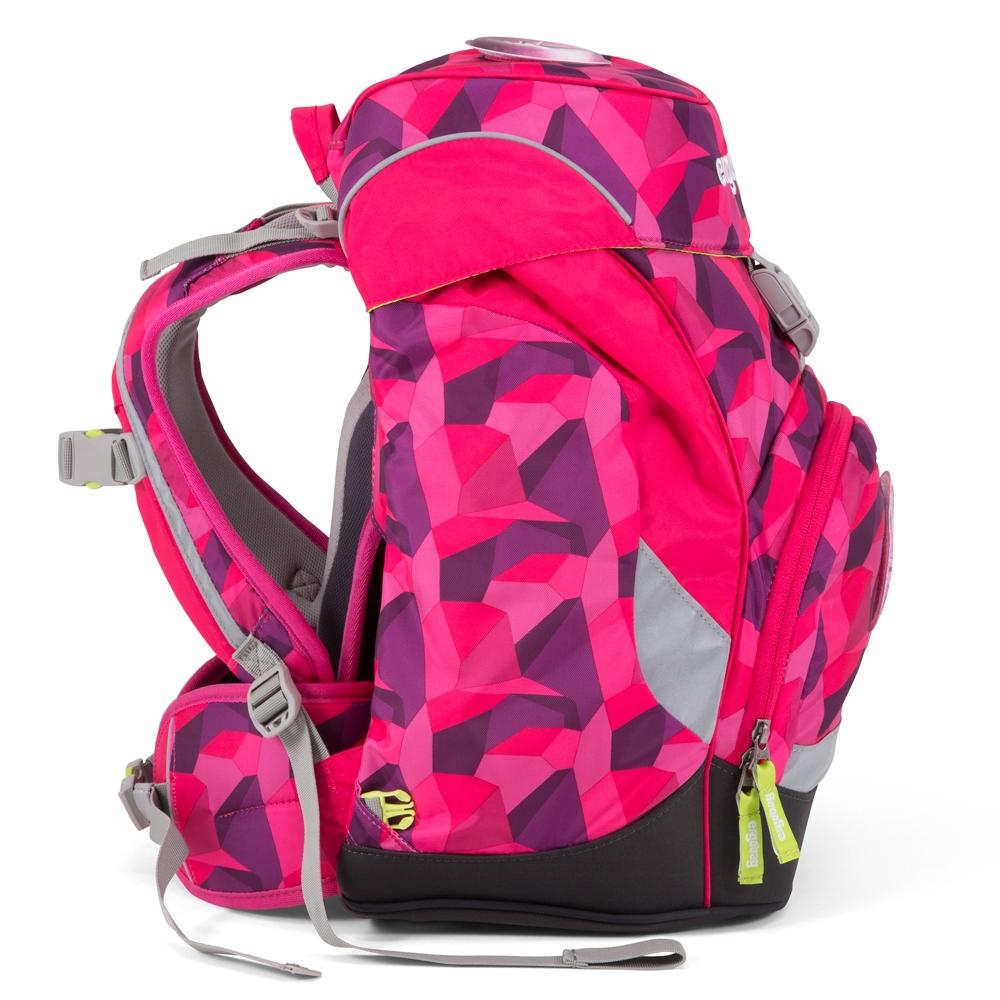 Ergobag Prime iskolatáska - hátizsák - DanceBEAR - 1