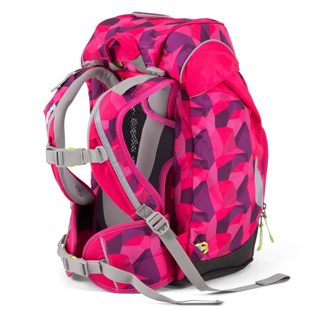 Ergobag Prime iskolatáska - hátizsák - DanceBEAR - 2