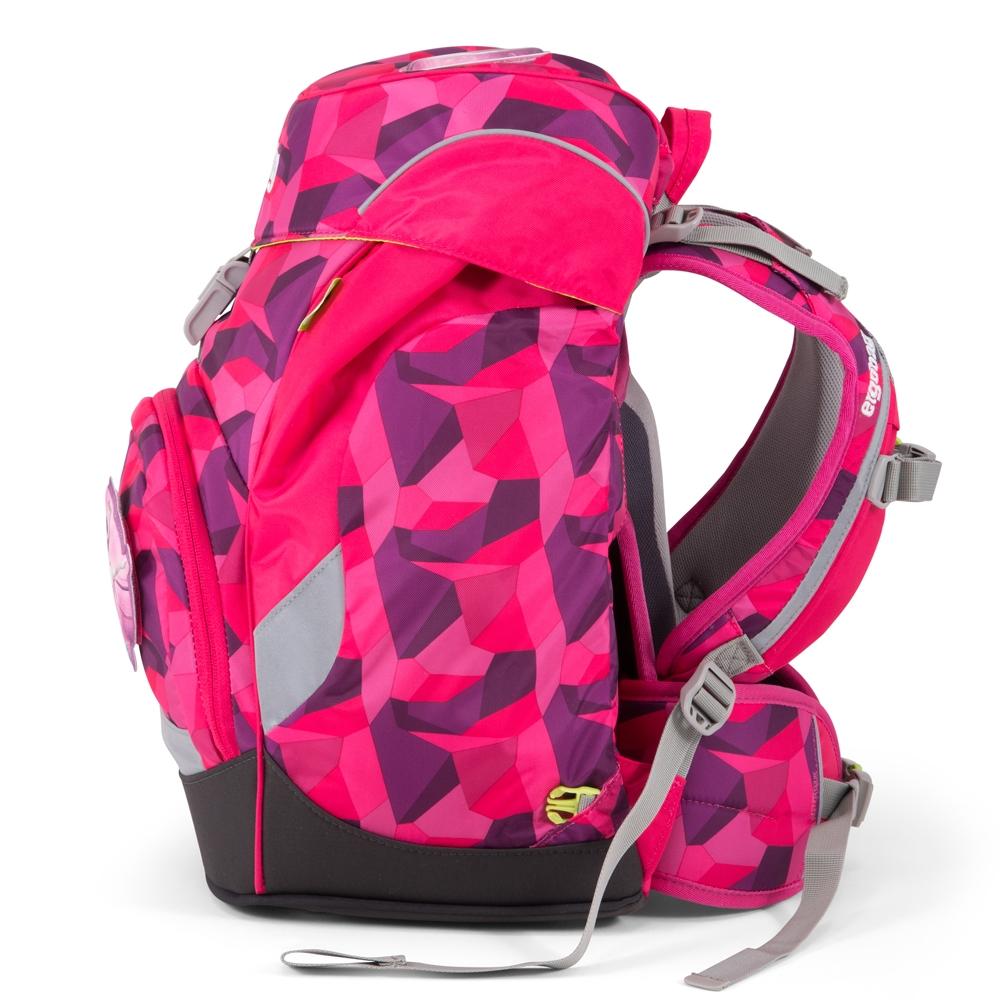 Ergobag Prime iskolatáska - hátizsák - DanceBEAR - 5