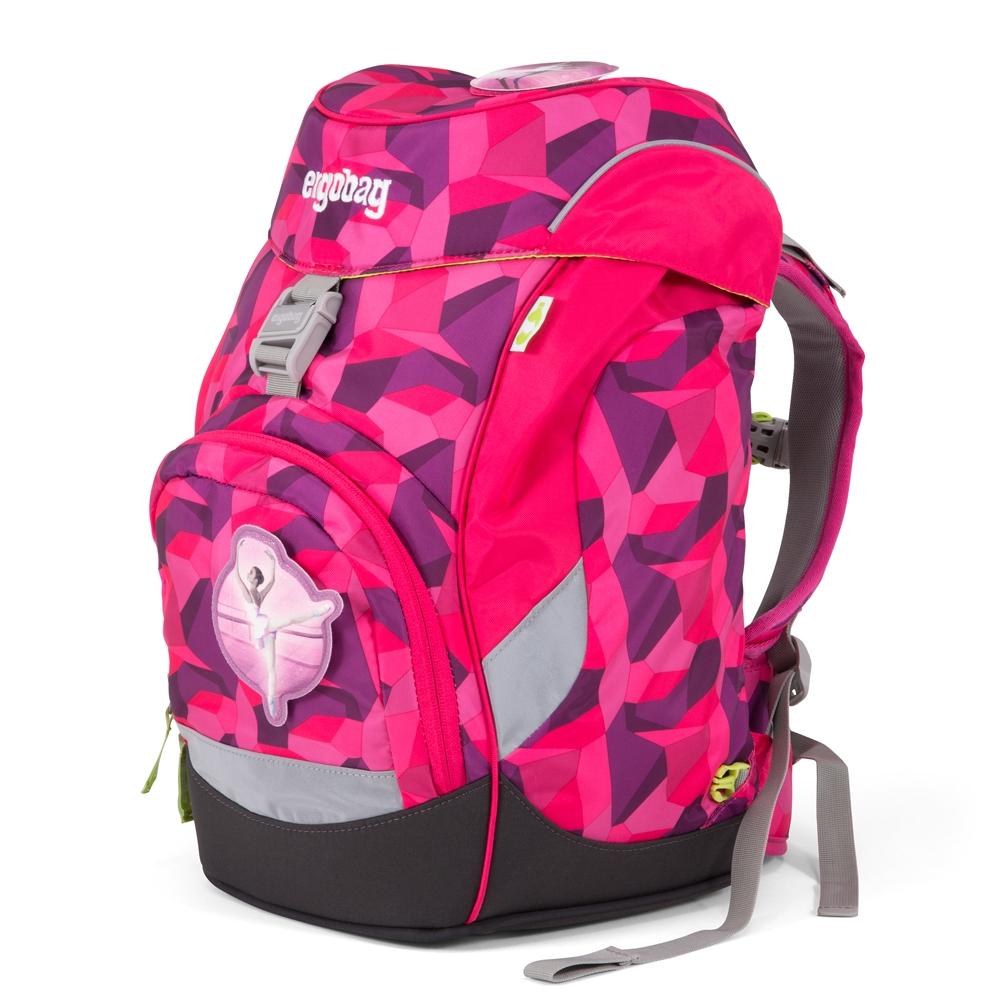 Ergobag Prime iskolatáska - hátizsák - DanceBEAR - 6