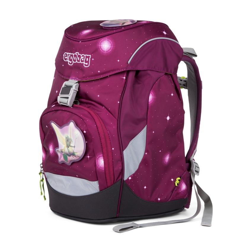 ergobag Prime iskolatáska - hátizsák - FeenZauBEAR - 0