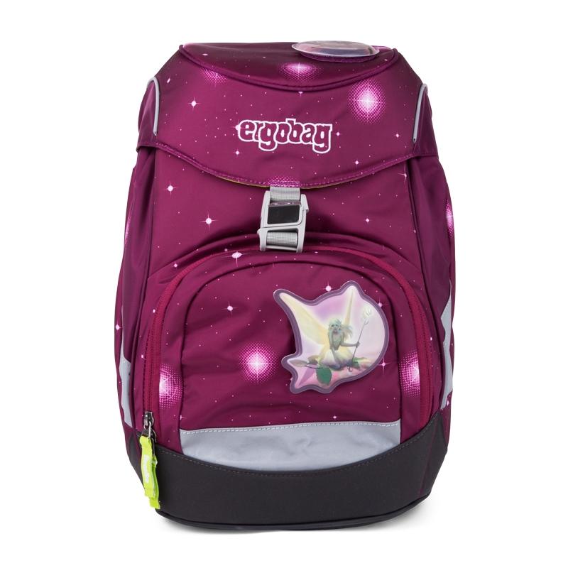 Ergobag Prime iskolatáska - hátizsák - FeenZauBEAR - 1