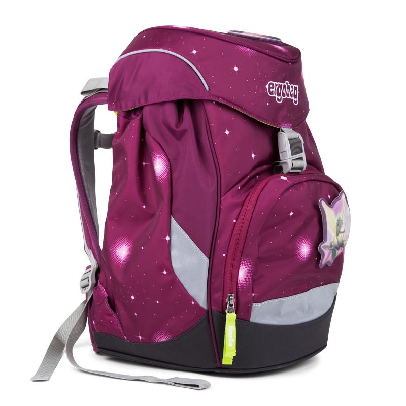 Ergobag Prime iskolatáska - hátizsák - FeenZauBEAR - 2