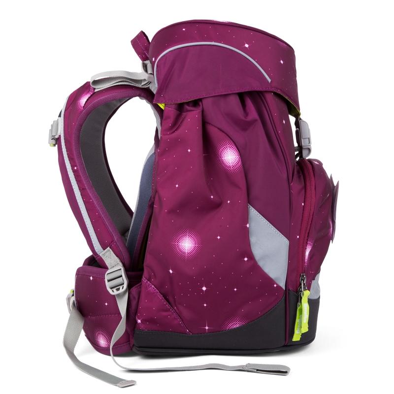 ergobag Prime iskolatáska - hátizsák - FeenZauBEAR - 3