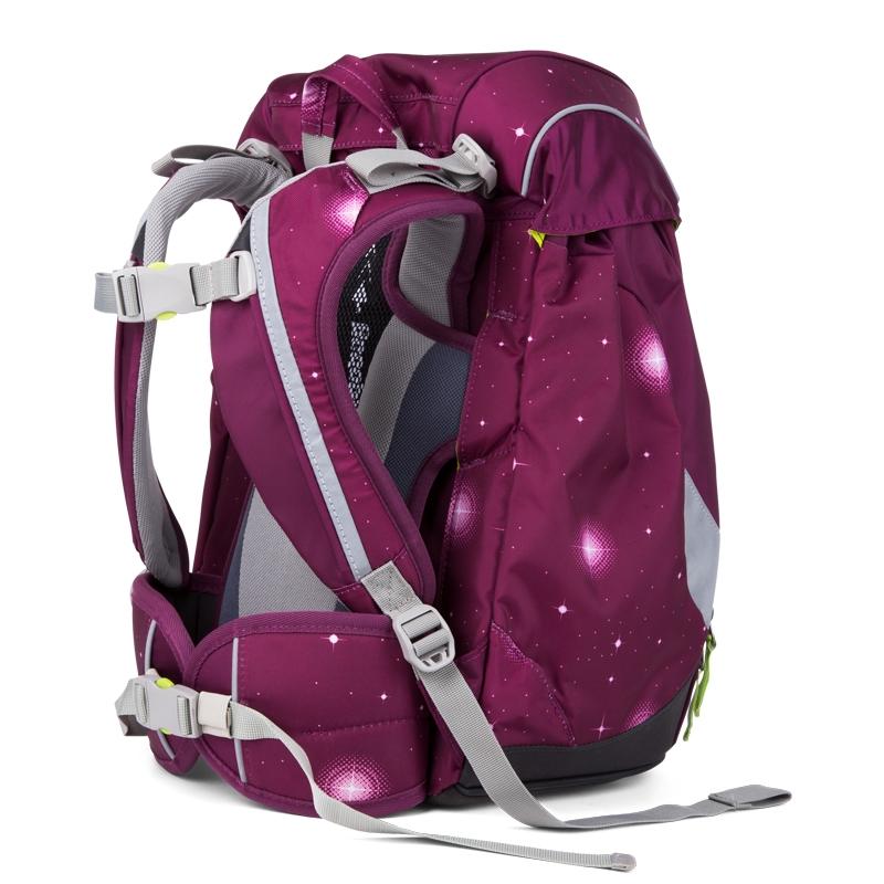 Ergobag Prime iskolatáska - hátizsák - FeenZauBEAR - 4