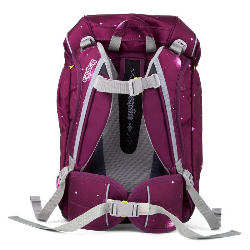 ergobag Prime iskolatáska - hátizsák - FeenZauBEAR - 5