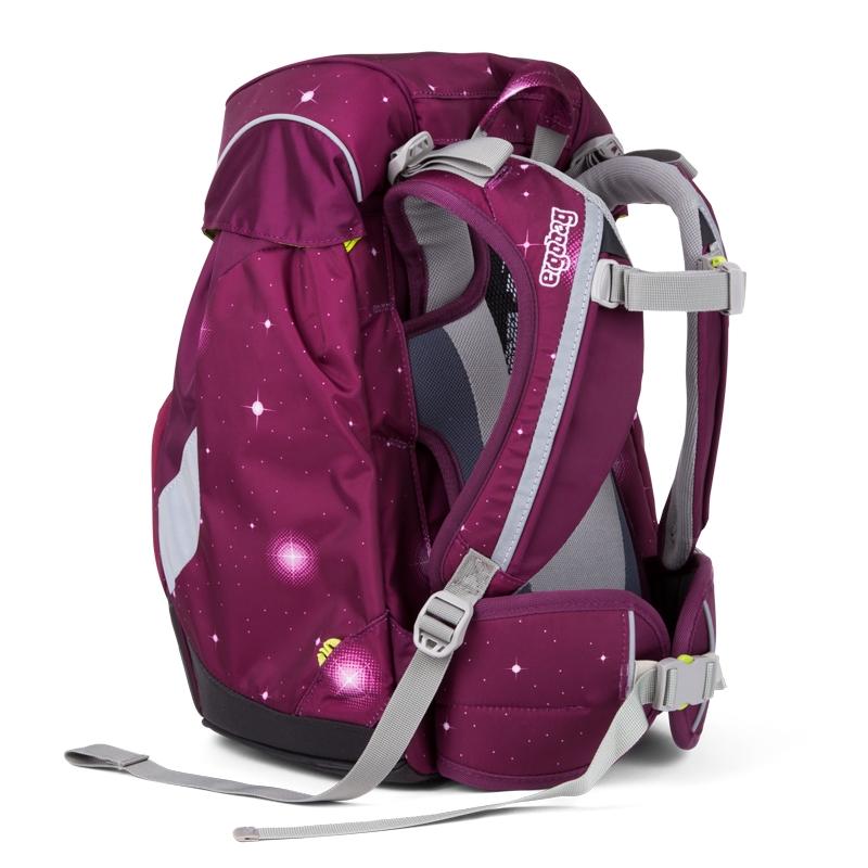 Ergobag Prime iskolatáska - hátizsák - FeenZauBEAR - 6