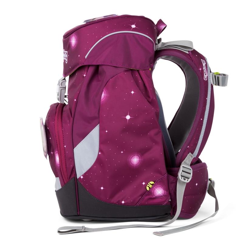 ergobag Prime iskolatáska - hátizsák - FeenZauBEAR - 7