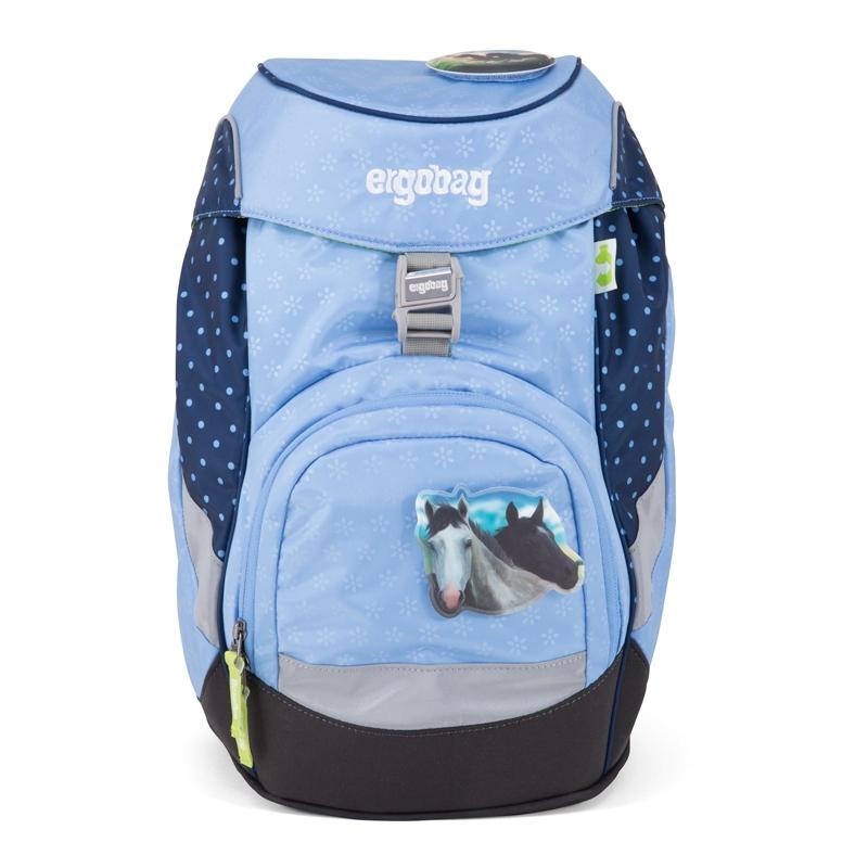 ergobag Prime iskolatáska - hátizsák - HimmelreitBEAR - 0