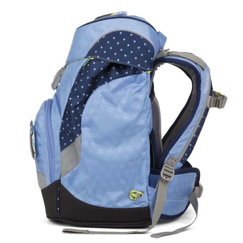 ergobag Prime iskolatáska - hátizsák - HimmelreitBEAR - 1