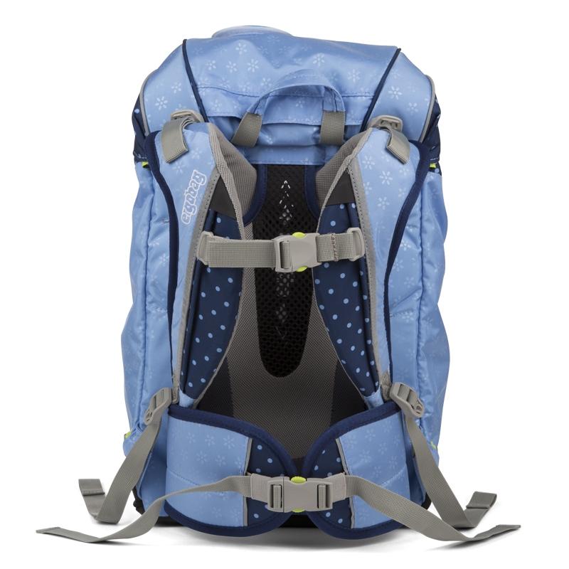 ergobag Prime iskolatáska - hátizsák - HimmelreitBEAR - 2