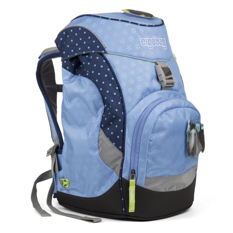 ergobag Prime iskolatáska - hátizsák - HimmelreitBEAR - 4