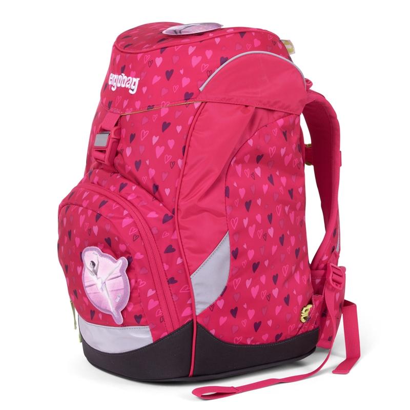 Ergobag Prime iskolatáska - hátizsák - HorseShoeBEAR - 0