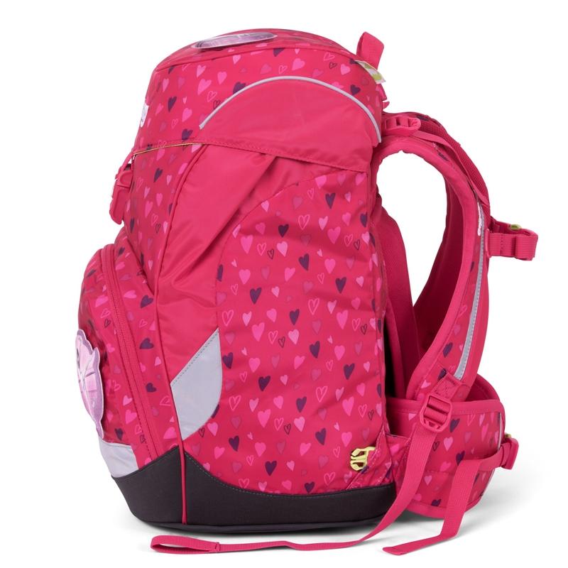 Ergobag Prime iskolatáska - hátizsák - HorseShoeBEAR - 1
