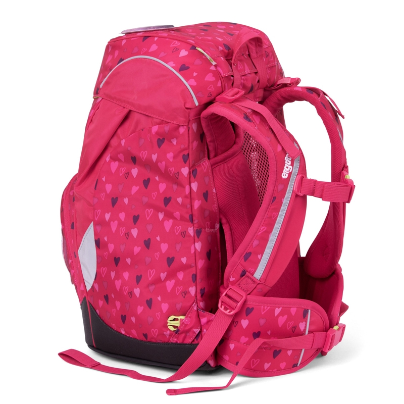 Ergobag Prime iskolatáska - hátizsák - HorseShoeBEAR - 2