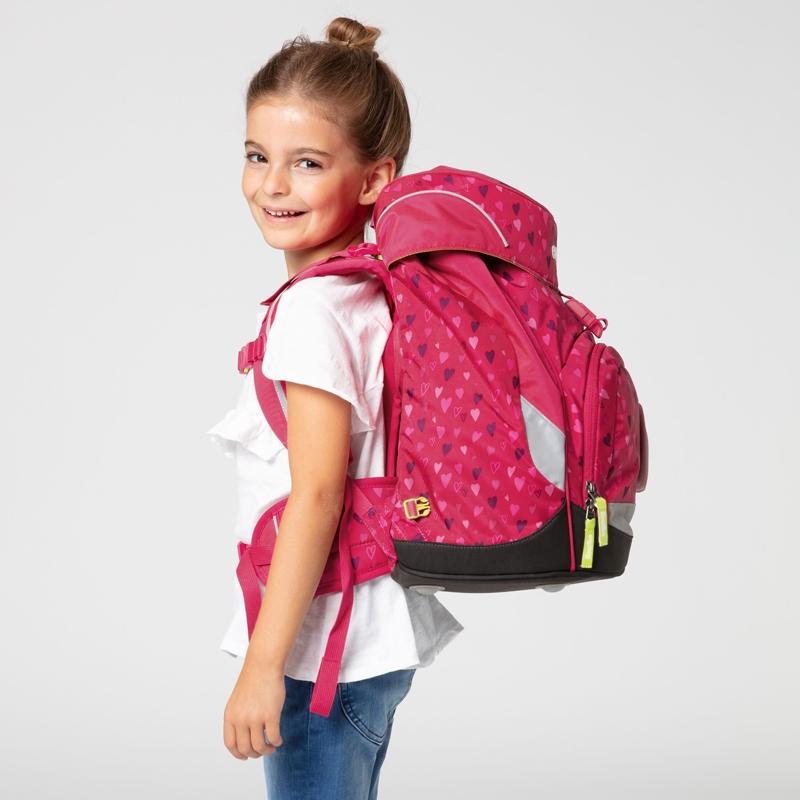 Ergobag Prime iskolatáska - hátizsák - HorseShoeBEAR - 3