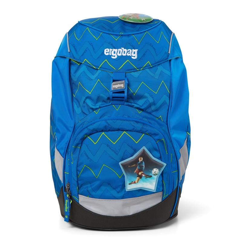 Ergobag Prime iskolatáska - hátizsák - LiBEARo2 - 0