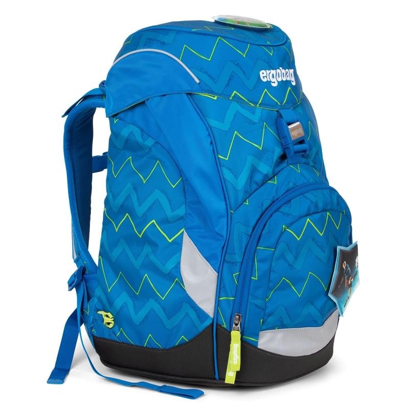Ergobag Prime iskolatáska - hátizsák - LiBEARo2 - 1