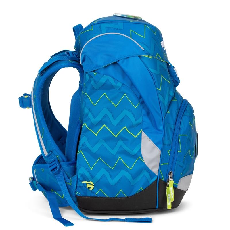 Ergobag Prime iskolatáska - hátizsák - LiBEARo2 - 2