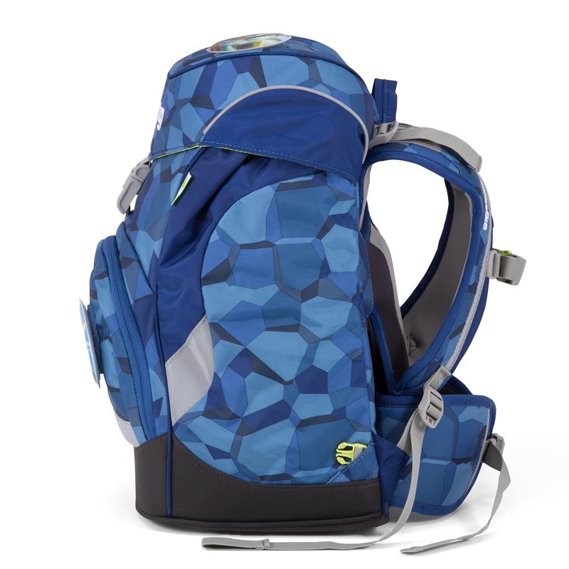 ergobag Prime iskolatáska - hátizsák - MonstBear - 5