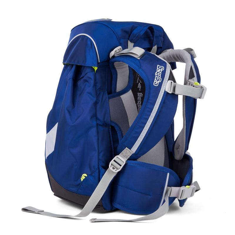 Ergobag Prime iskolatáska - hátizsák - OutBEARspace - 6
