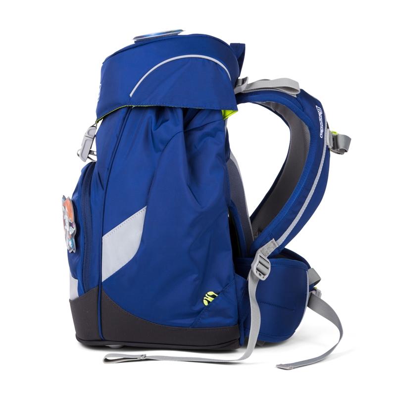 Ergobag Prime iskolatáska - hátizsák - OutBEARspace - 7