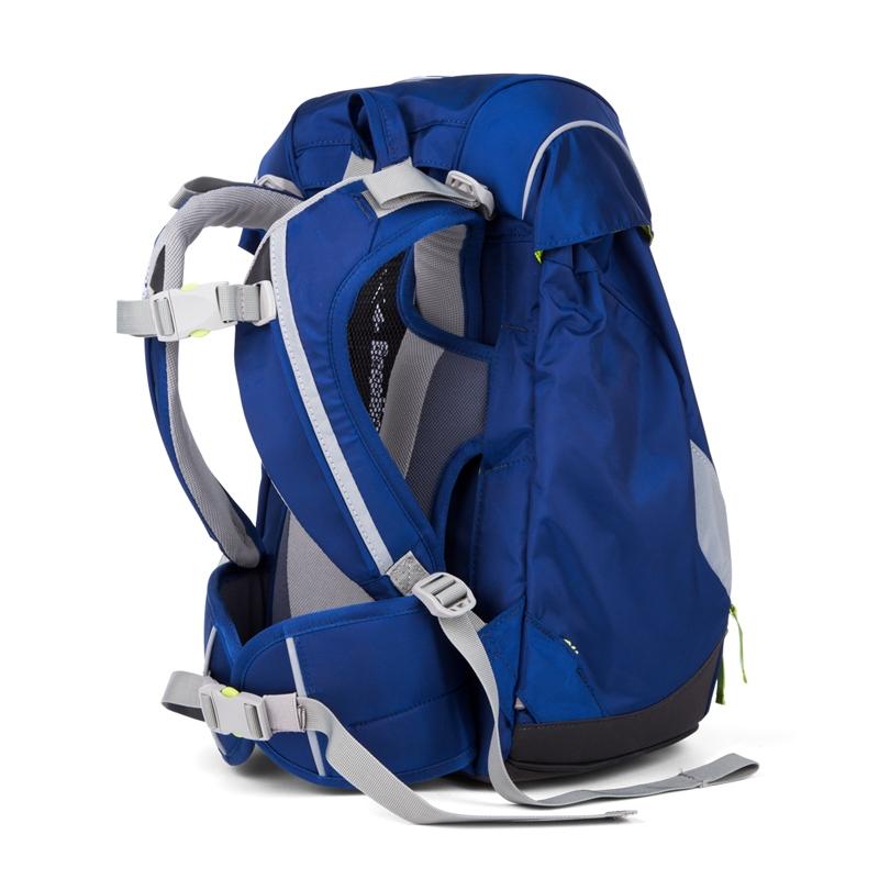 Ergobag Prime iskolatáska - hátizsák - OutBEARspace - 2