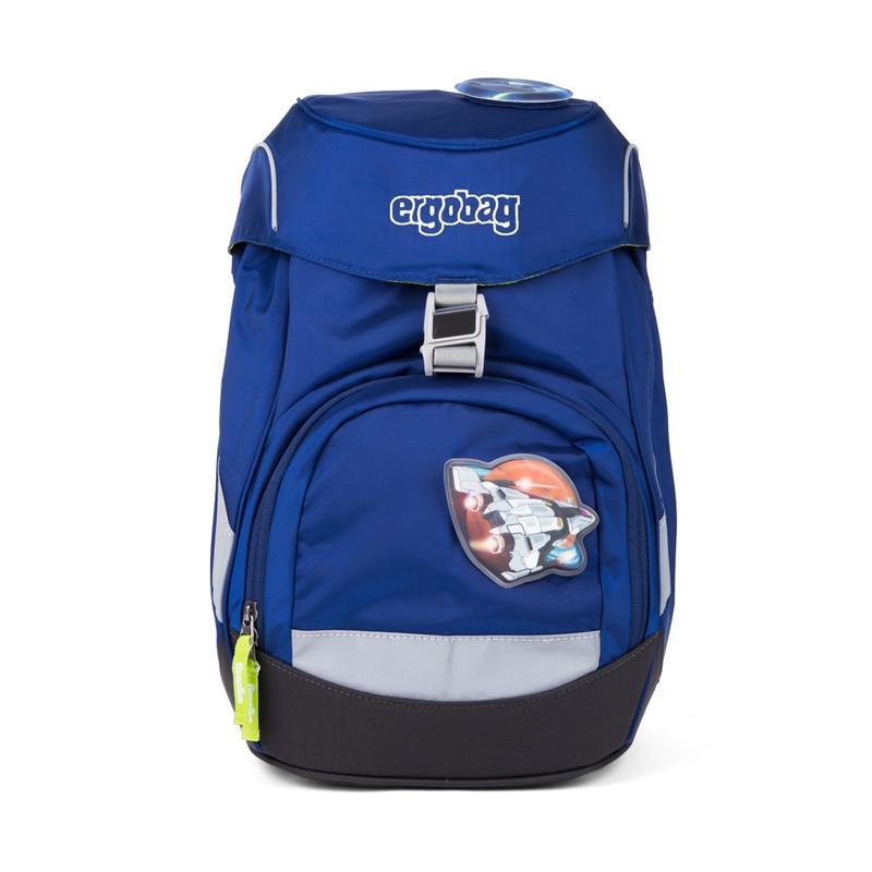 Ergobag Prime iskolatáska - hátizsák - OutBEARspace - 8