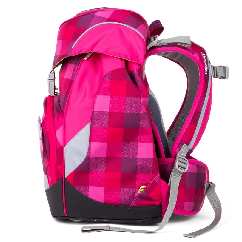 ergobag Prime iskolatáska - hátizsák - PrimBER Balerina - 1