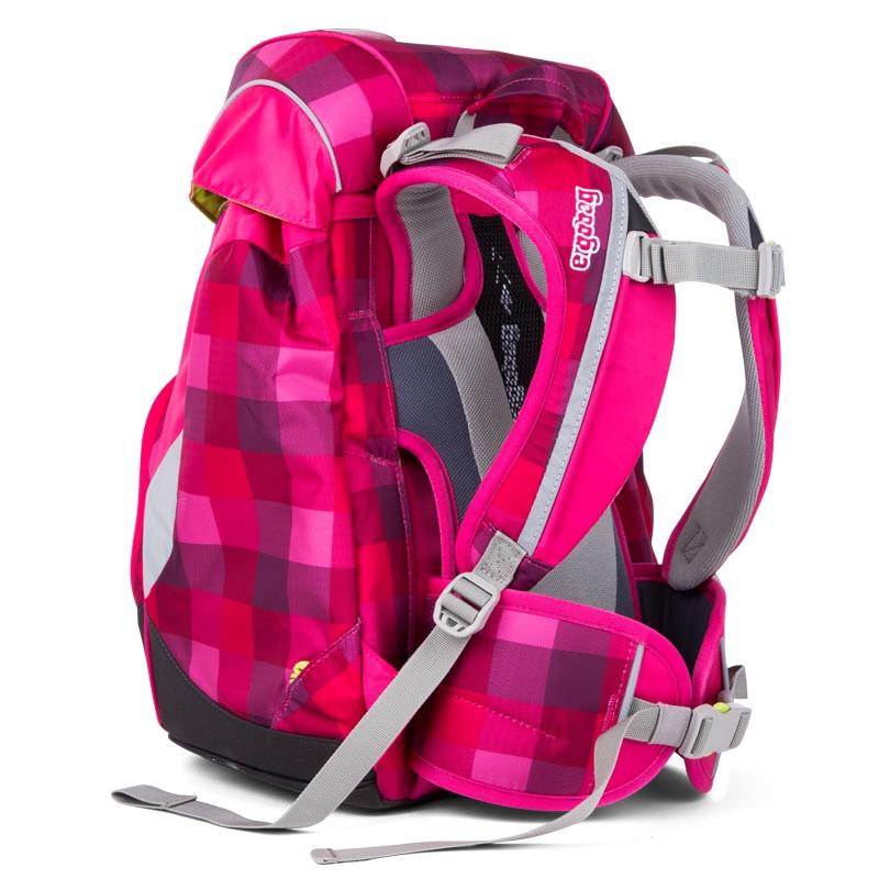 ergobag Prime iskolatáska - hátizsák - PrimBER Balerina - 2 7a4549485e