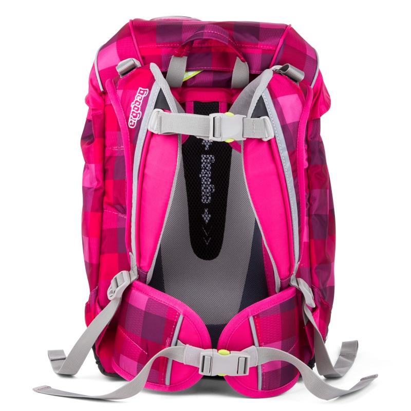 ergobag Prime iskolatáska - hátizsák - PrimBER Balerina - 3
