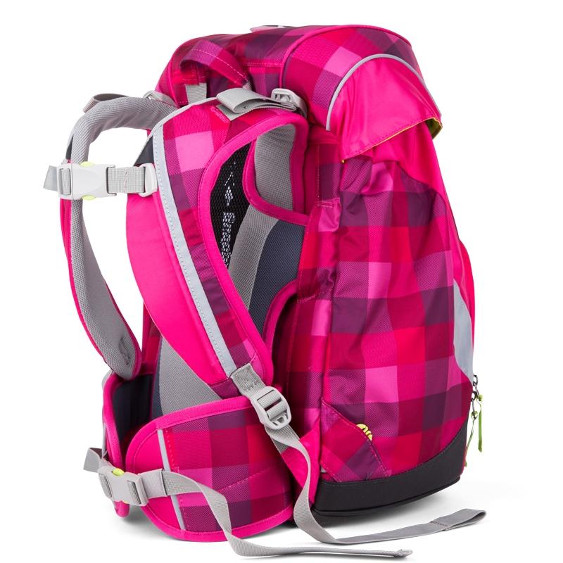 ergobag Prime iskolatáska - hátizsák - PrimBER Balerina - 4 1c2d390454