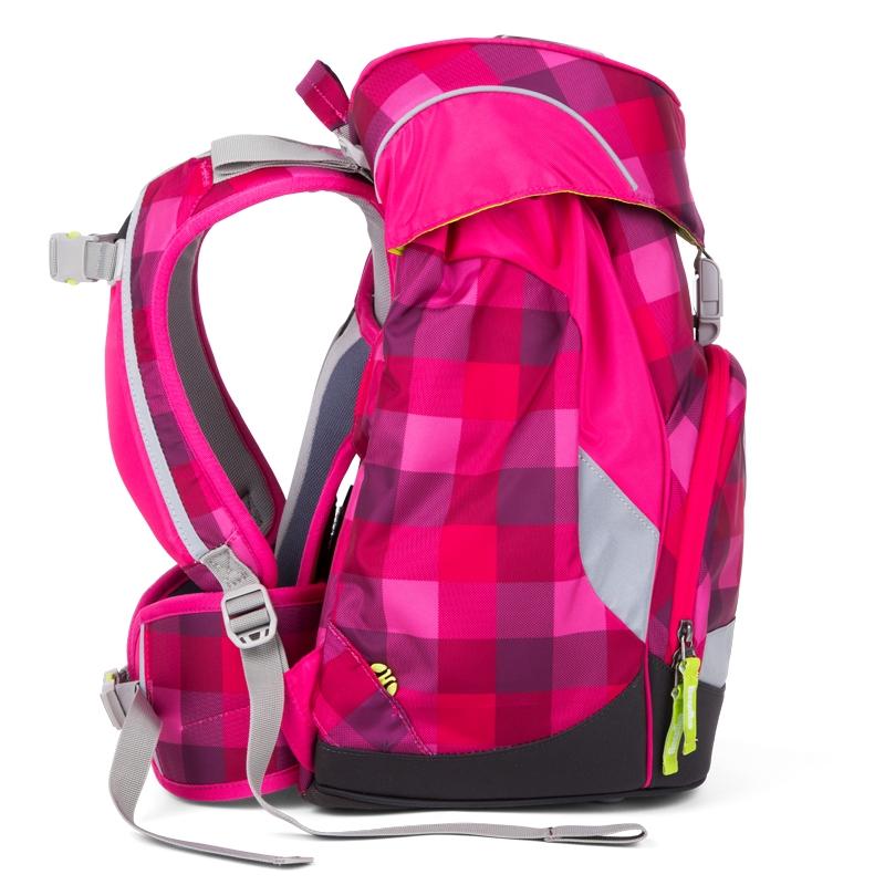 ergobag Prime iskolatáska - hátizsák - PrimBER Balerina - 5 7ed5c27829