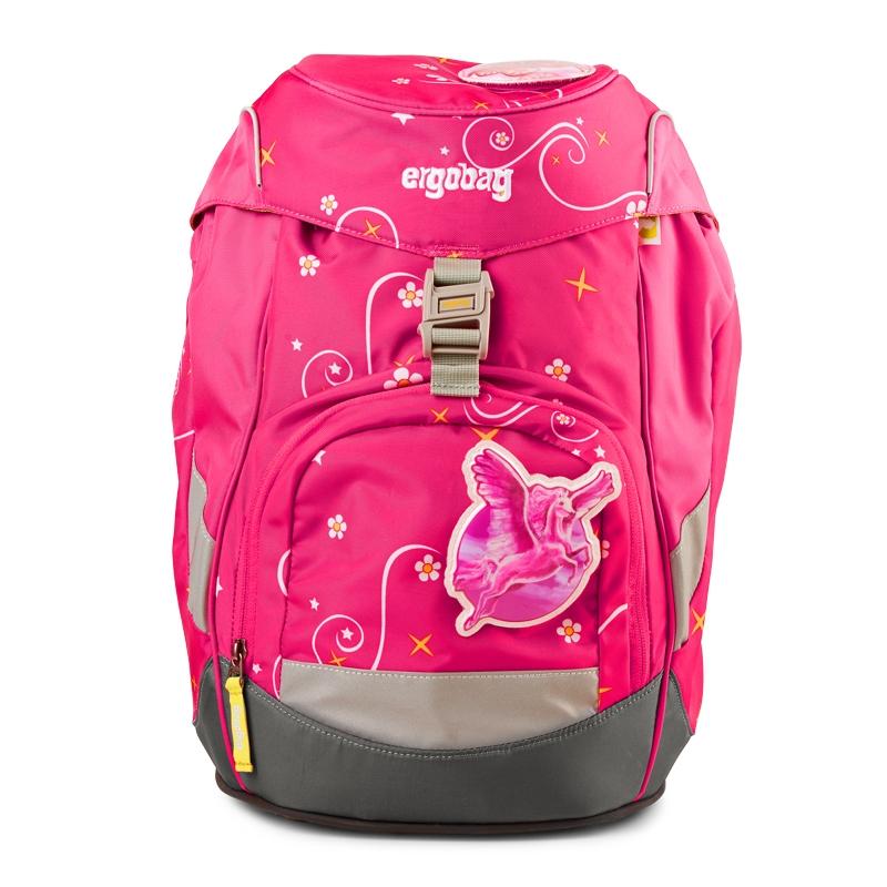 ergobag Prime iskolatáska - hátizsák - Prinzessin HimBEAR - 1