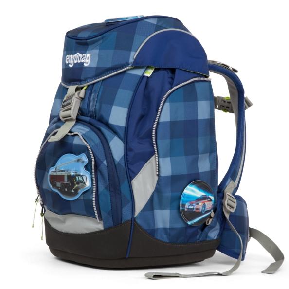 ergobag Prémium iskolatáska - hátizsák - KaroalaBEAR - 0