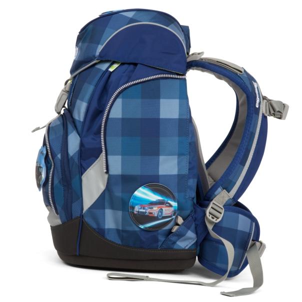 ergobag Prémium iskolatáska - hátizsák - KaroalaBEAR - 1