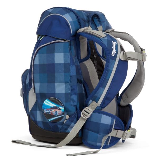 ergobag Prémium iskolatáska - hátizsák - KaroalaBEAR - 2