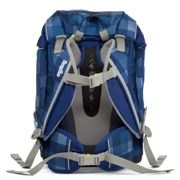 ergobag Prémium iskolatáska - hátizsák - KaroalaBEAR - 3