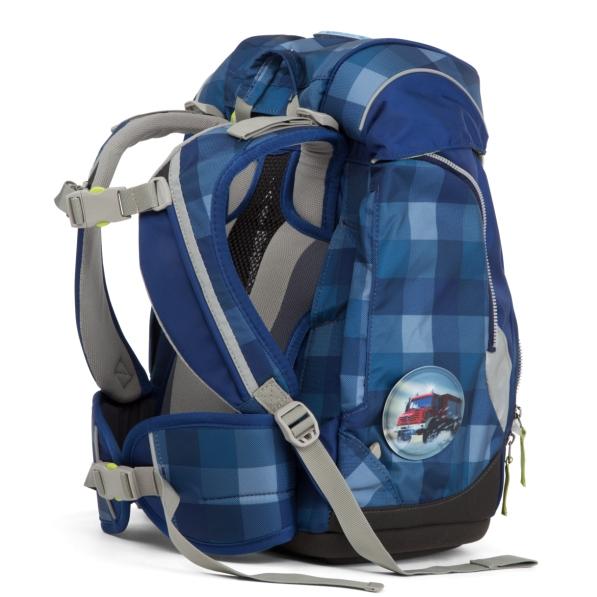 ergobag Prémium iskolatáska - hátizsák - KaroalaBEAR - 4