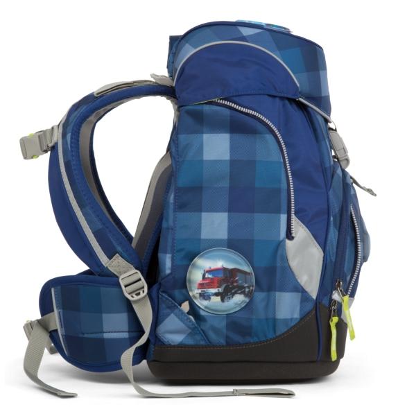 ergobag Prémium iskolatáska - hátizsák - KaroalaBEAR - 5