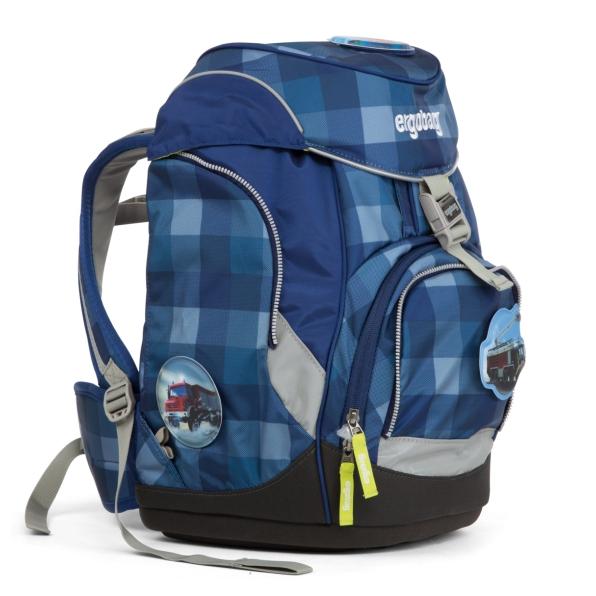 ergobag Prémium iskolatáska - hátizsák - KaroalaBEAR - 6